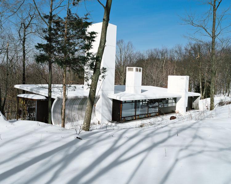 Wooten exterior home
