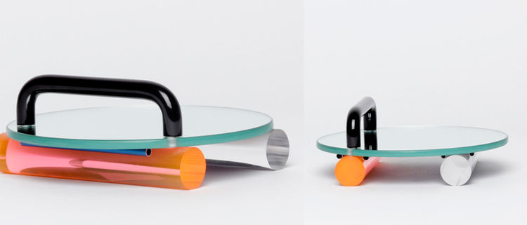 Vanity Dumbbell by Faux/Real