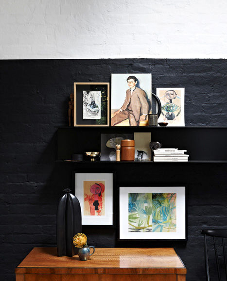 Still life interior by Jonas von der Hude