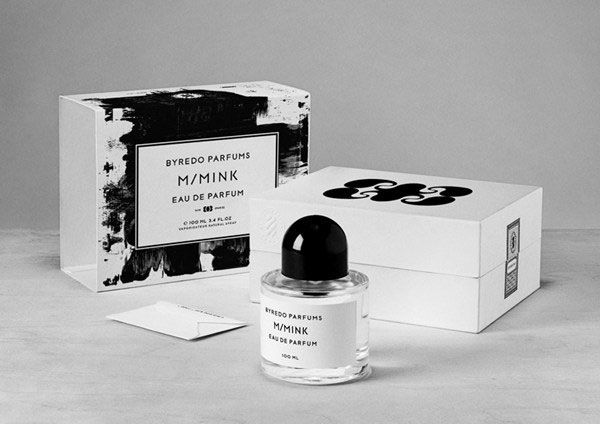MMink by MM Paris and Byredo