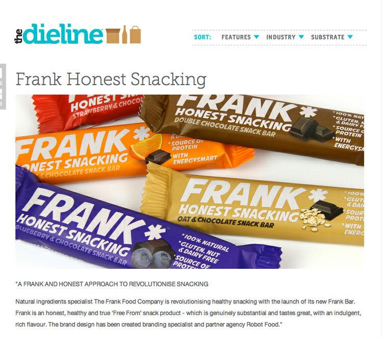 The Dieline Blog