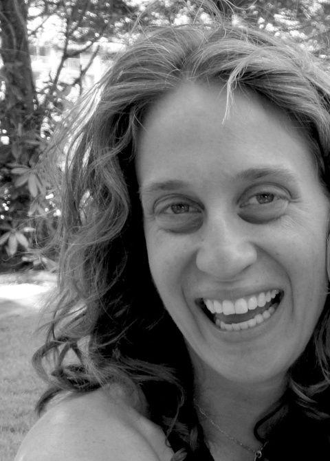 Portrait Laura Jo Wegman Coyuchi