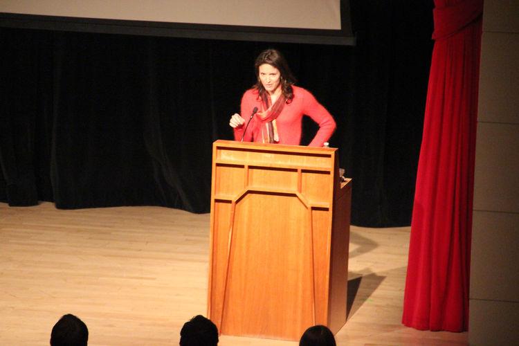 Susannah Drake of dlandstudio