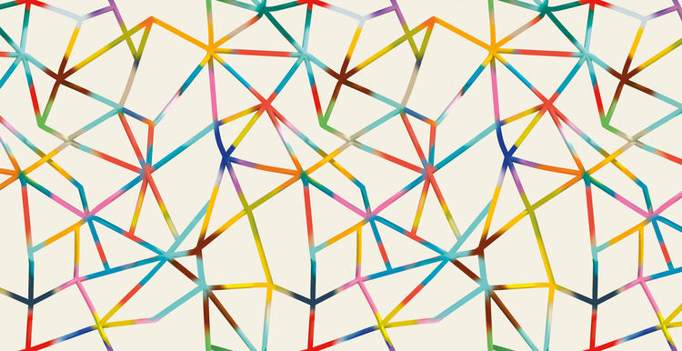 IOM Pattern by Santtu Mustonen