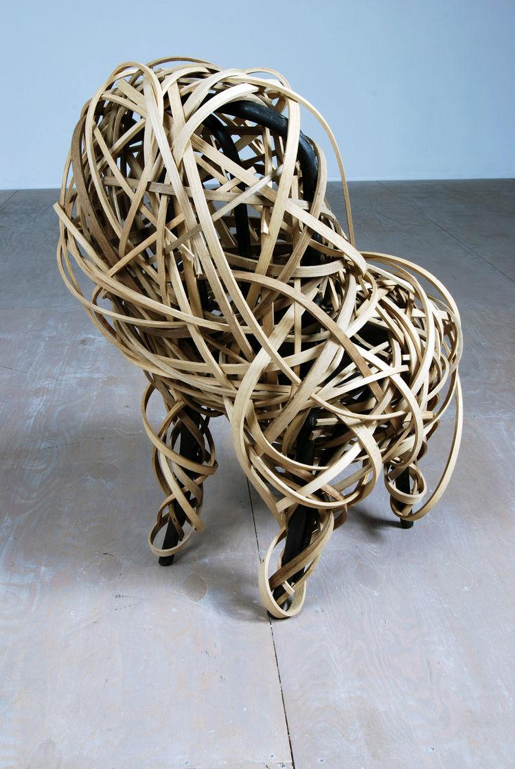 Thonet by Matthias Pliessnig