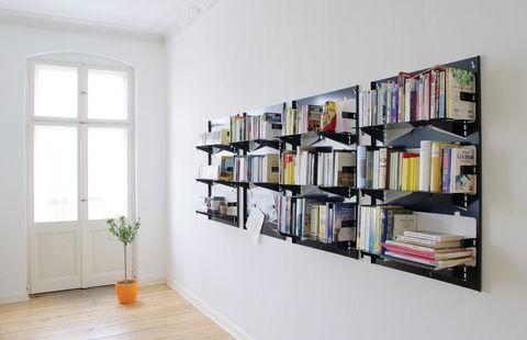 piegato bookshelf