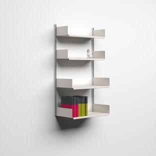 vistoe starter small bookcase