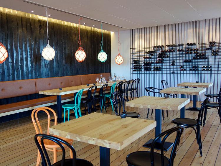 MAR Restaurant in Iceland