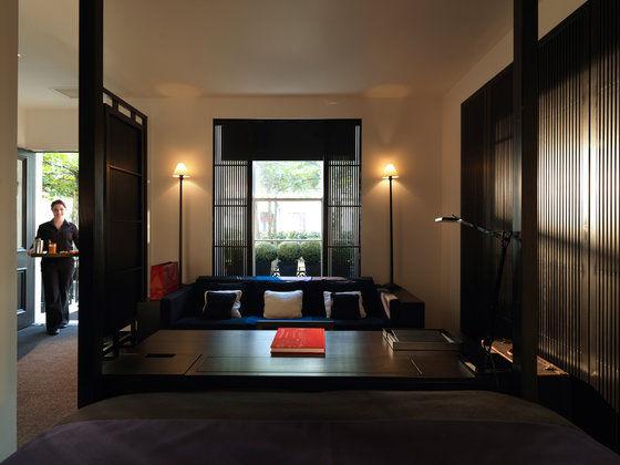La Suite West Hotel in London