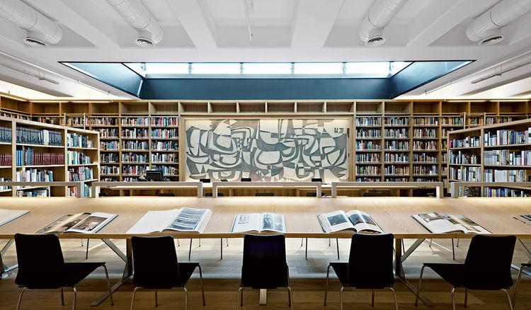 istanbul turkey detour vakko library