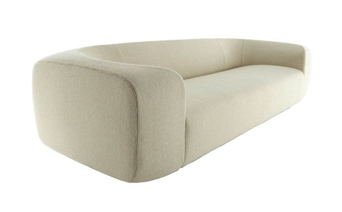 Boulder Sofa by Charles Wilson