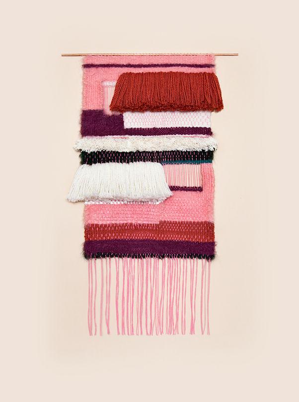 Weavings by Brook&Lynn
