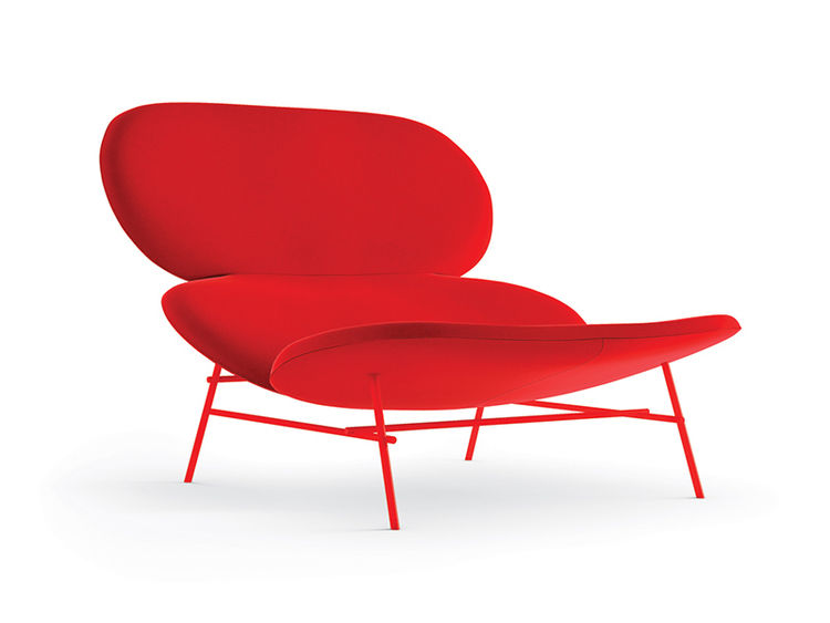 Kelly chair by Claesson Koivisto Rune for Tacchini