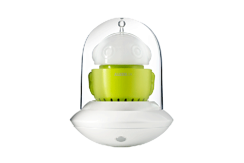 UFO Rechargeable LED Lights by Alessi