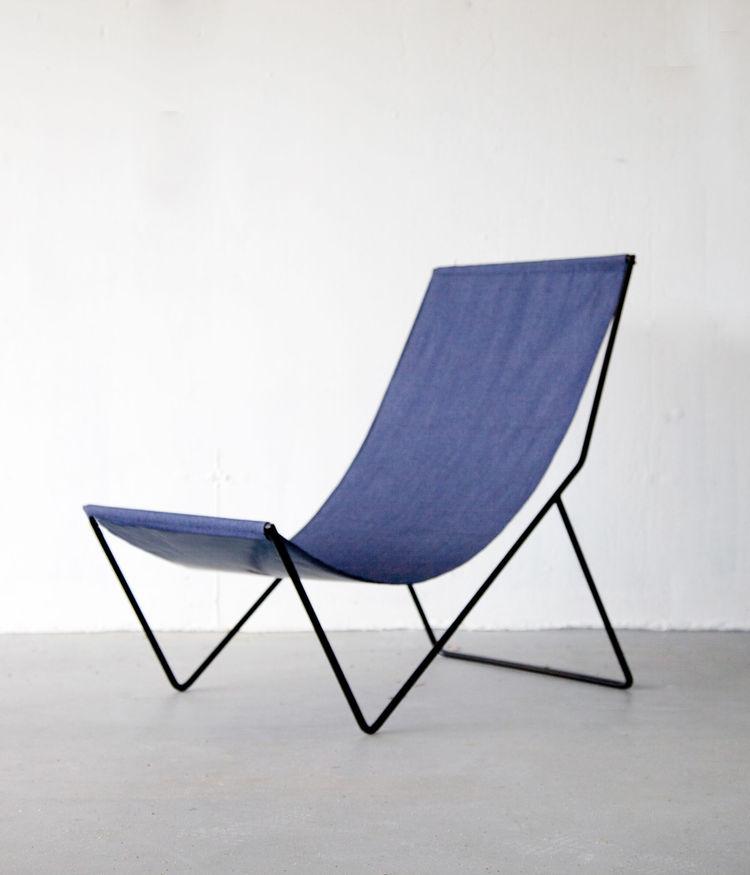 Sling Chair by Kyle Garner