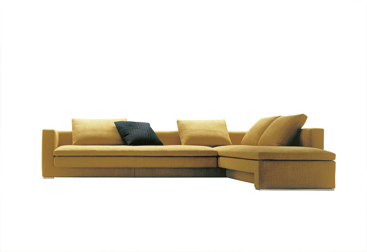 Hi-Bridge 97.5-inch sofa by Ferruccio Laviani for Molteni & C