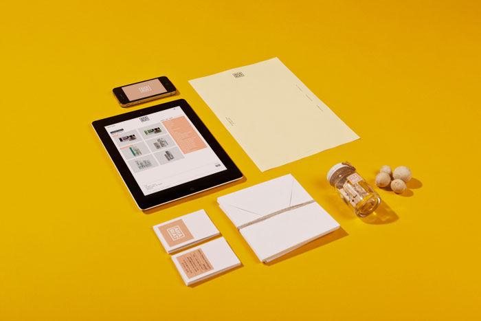 Branding, editorial and web design for Spanish cosmetics atelier Attariat