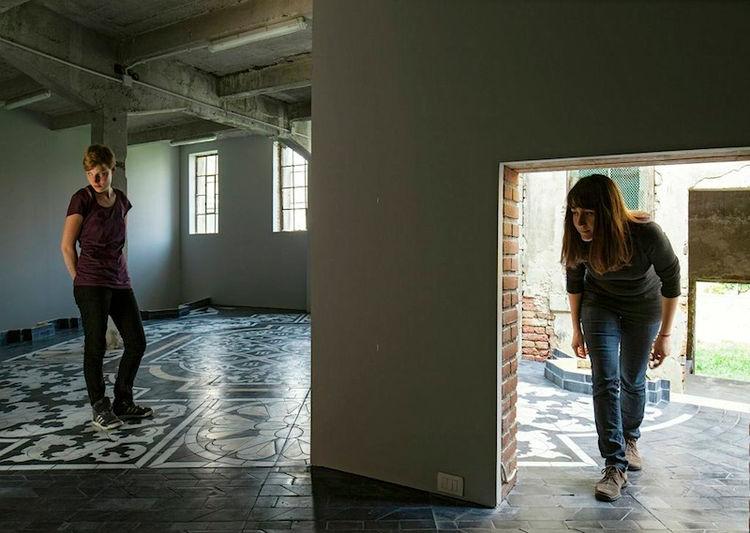 Foundation by Katrín Sigurdardóttir at the Venice Biennale