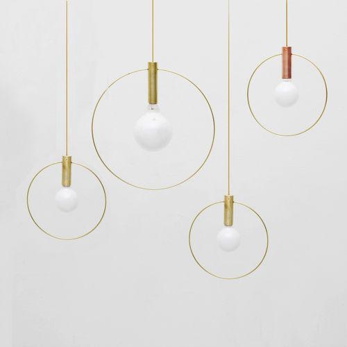 Aura lighting design
