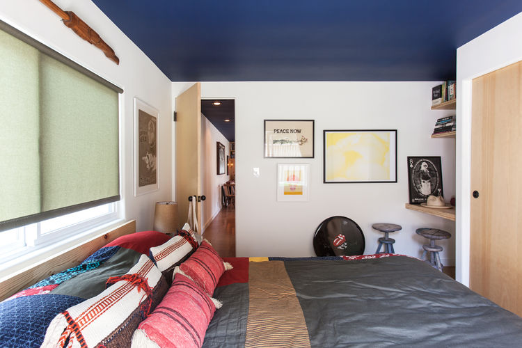 small space trailer malibu bedroom