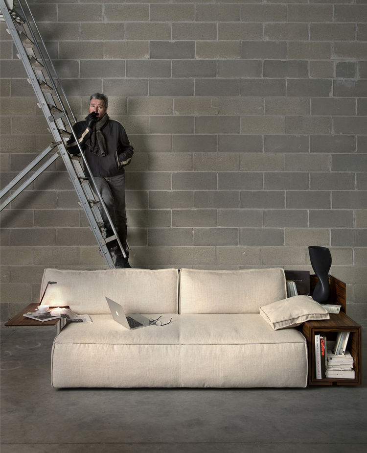 cassina philippe starck with myworld