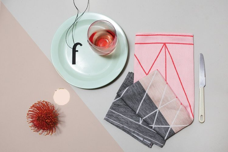 Magasin Mae shop by textile designer Mae Engelgeer