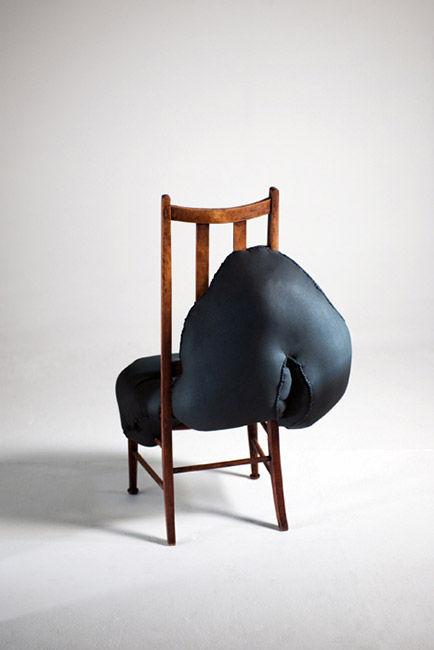 charlotte kingsnorth chair back