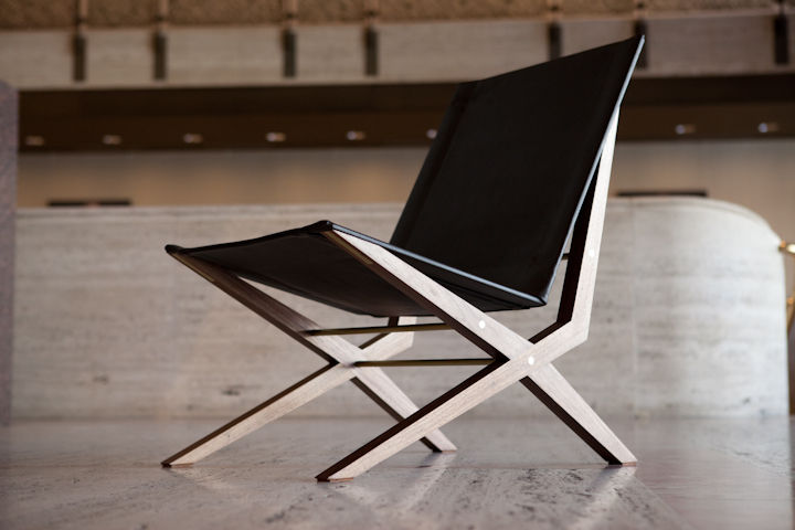 the o chair from DWR