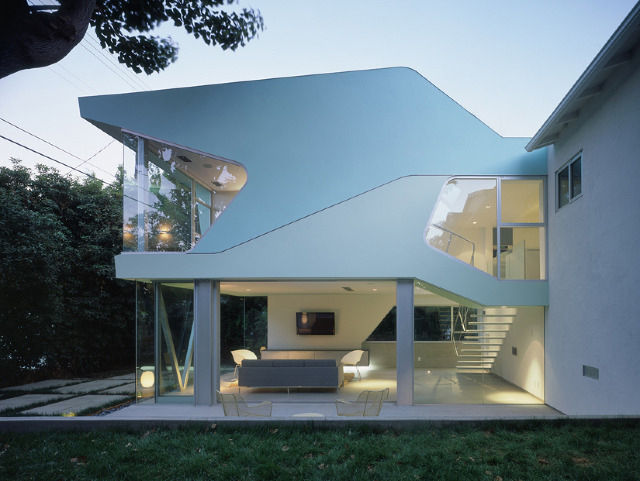 House renovation by NMDA