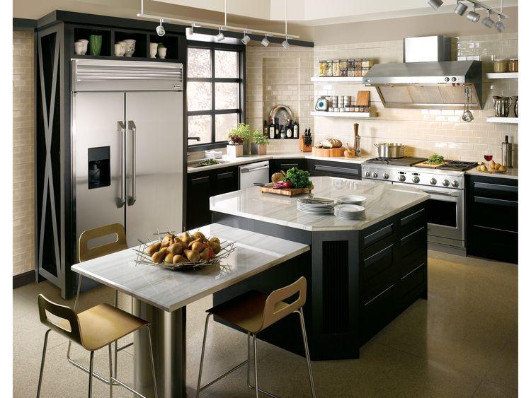 Kitchen by GE Monogram