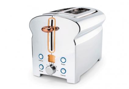 Michael Graves Design Toaster for JCP
