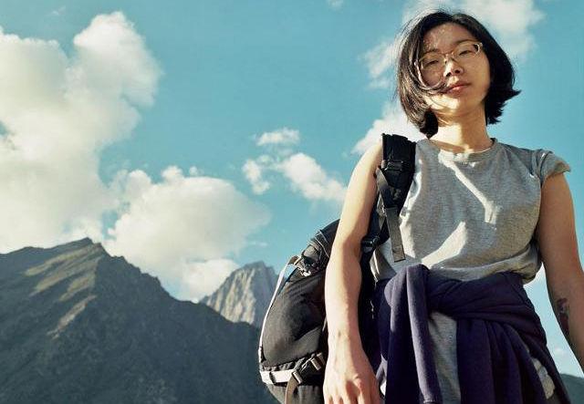 Ye Rin Mok, photographer, portrait