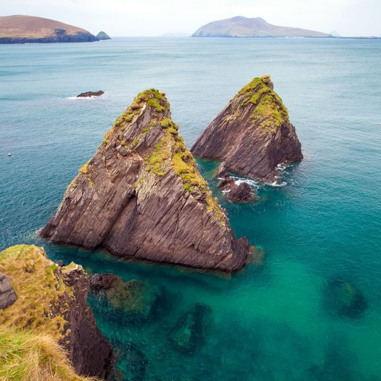 The Ultimate Road Trip: Ireland