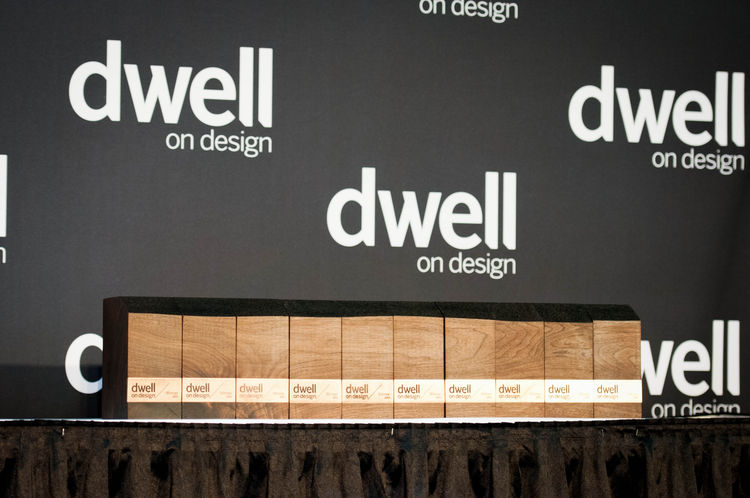 Dwell on Design Awards 2013