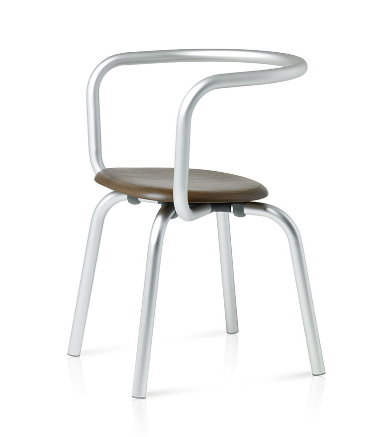 Parrish Chair at Konstantin Grcic
