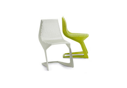 Myto chair by Konstantin Grcic for Plank