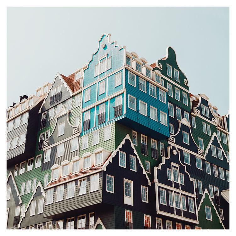 Reflexionen by Matthias Heiderich