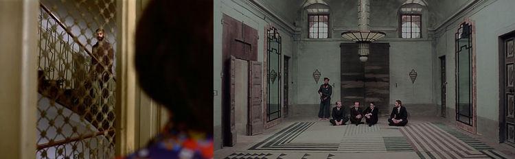 Pasolini and Fassbinder Retrospectives at BAM/PFA