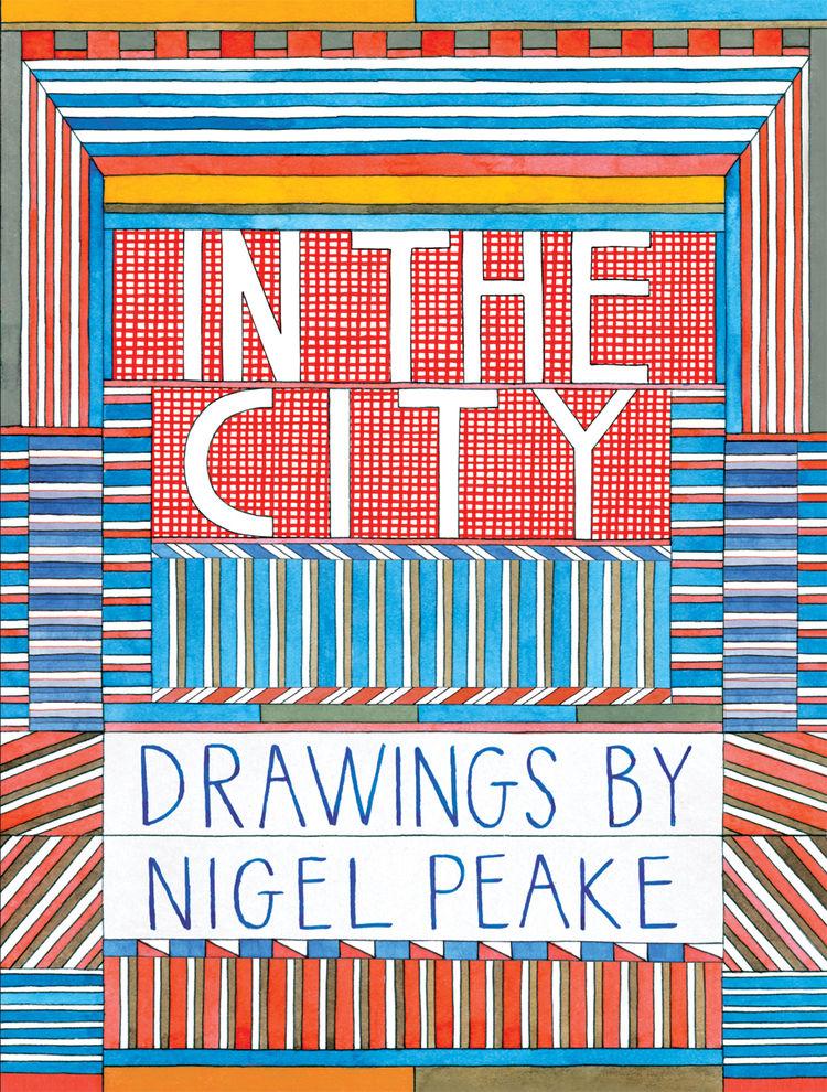 Illustration by Nigel Peake
