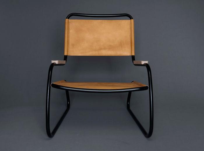 CPH chair by Fahmida Lam