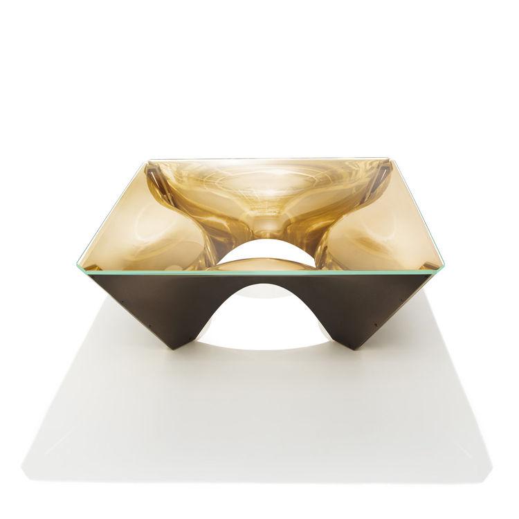 washington table by david adjaye for knoll