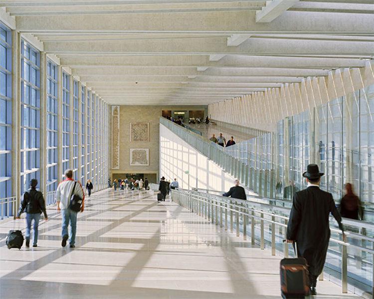 Ben Gurion International Airport Alan Karchmer