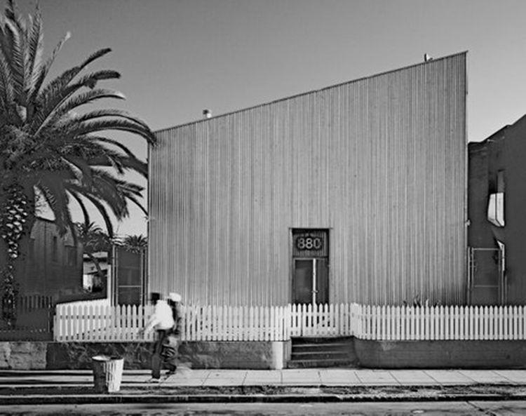 Tim Street-Porter Dennis Hopper Venice