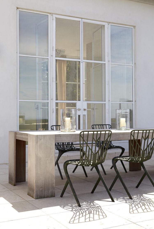 washington chair by david adjaye for knoll