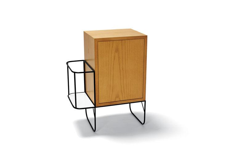 Naturally Cabinet by Alexandra Gonçalves