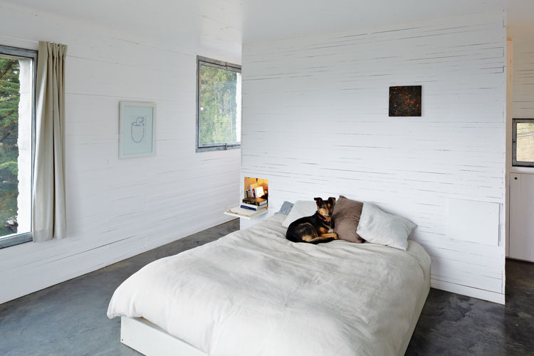 concept privacy interior bedroom