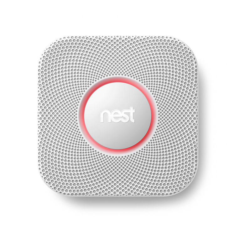 nest protect smoke detector