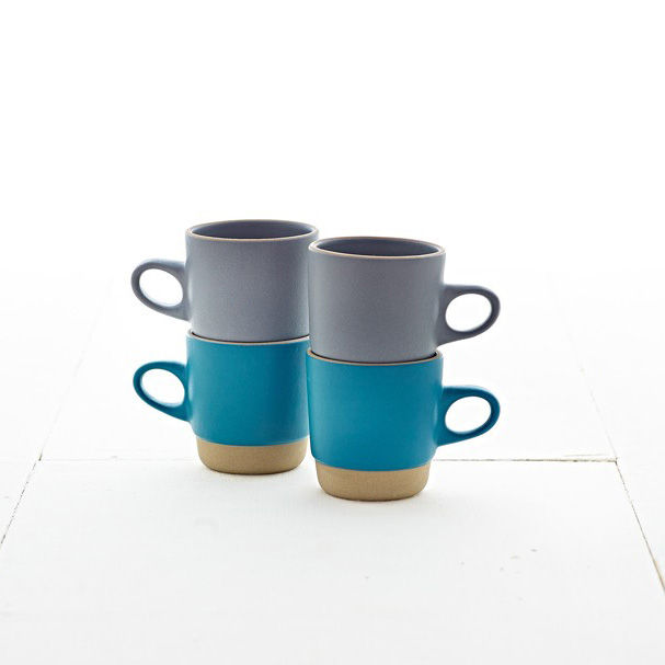 Mug Set - Winter Seasonal