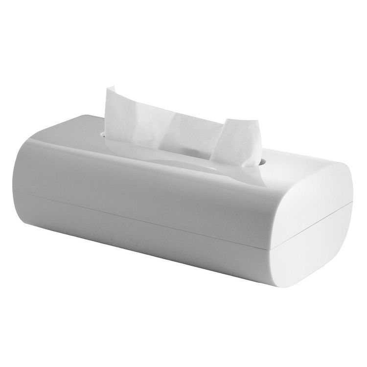 Alessi Birillo Collection - Tissue Box