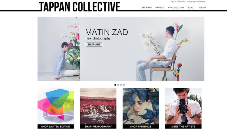 tappan collective